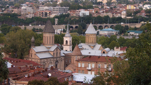 WCF regional Conference in Tbilisi, Georgia, and the Tbilisi Declaration (2014)